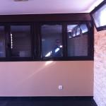 ventanas de aluminio madrid
