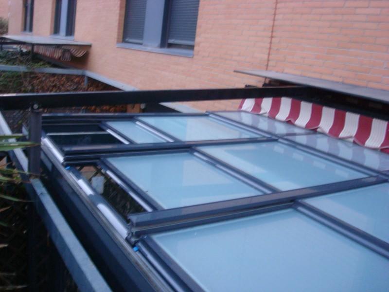 ventanas aluminio pvc 32 - Techos móviles