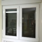 ventanas abatibles de pvc